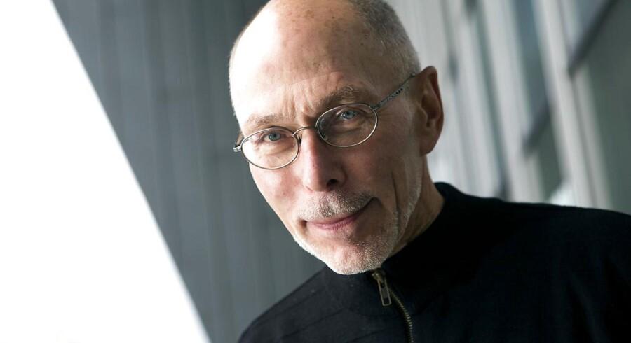 Helge Gøttsche tabte sagen om rentegaranti på pensionsordningen, fordi han ikke kunne fremlægge skriftlige beviser for sin påstand.