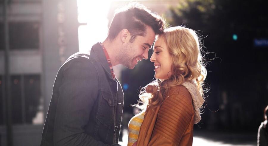 Alternativet foreslår ny lov om orlov til forelskede par.