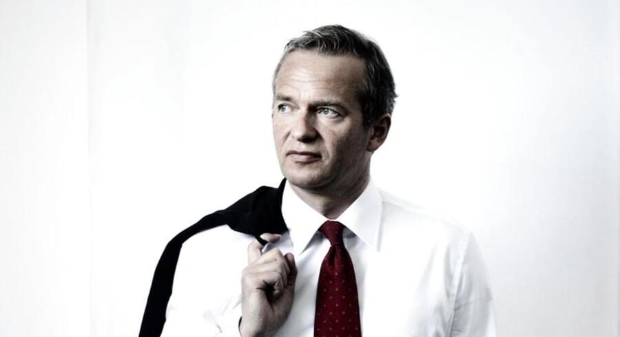 »Der må være tusindvis af danske virksomheder, som har oplagte crowdsourcing-muligheder, som de ikke bruger,« skriver Lars Tvede