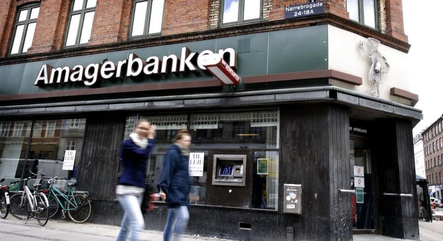 Den danske stat markerede ved Amagerbankens krak, at bankerne selv står med en stor del af regningen for bankkrak. Nu følger EU det danske eksempel.