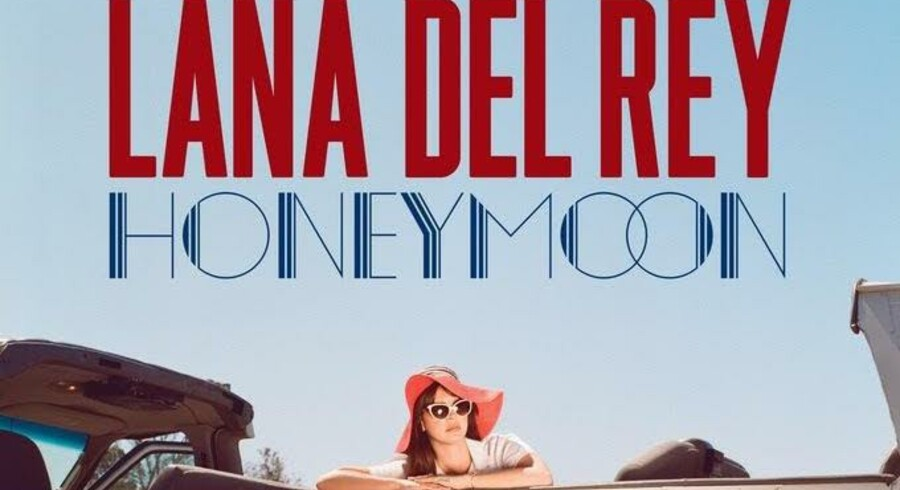 Lana Del Rey: »Honeymoon«