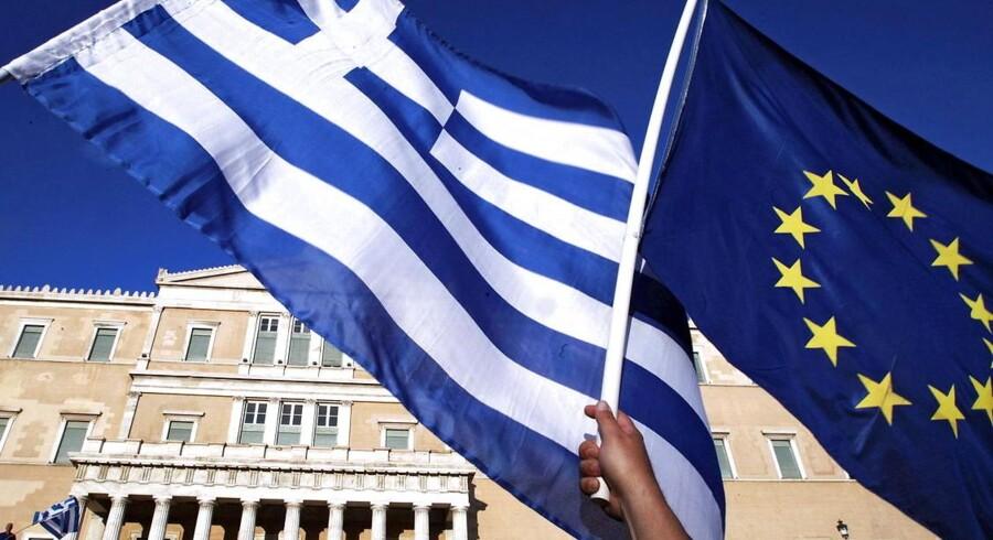 Hvis det ender med et Grexit - at Grækenland pakker sammen og forlader euroen - vil det ikke være enden på eurosamarbejdet. Men det vil betyde, at samarbejdet skal vise sin styrke.