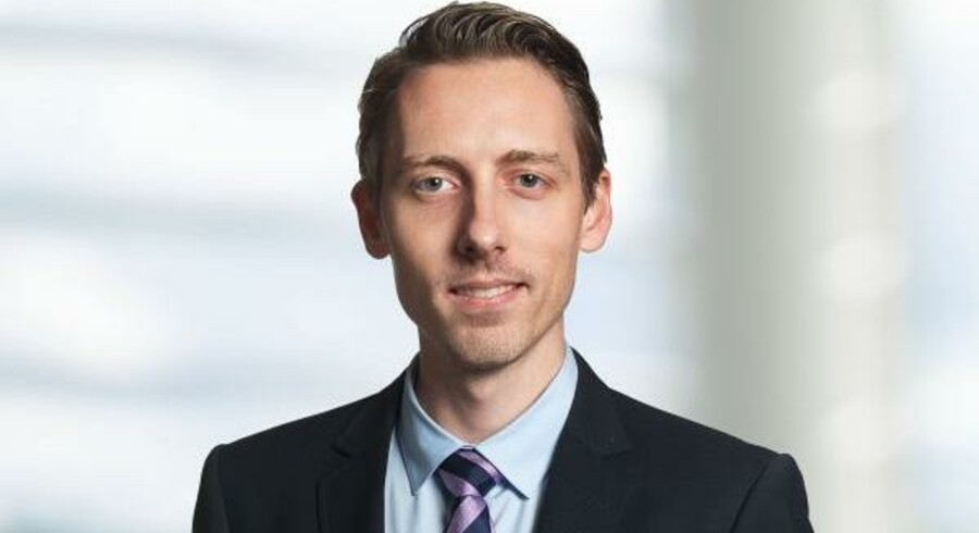 Niels Hyldegaard Kristensen, 32 år, er ansat som CFO hos Global Risk Management. Han kommer fra en stilling som Lead Business Analyst i Jyske Bank og er uddannet Master of Science in Economics and Management fra Aarhus Universitet. ´