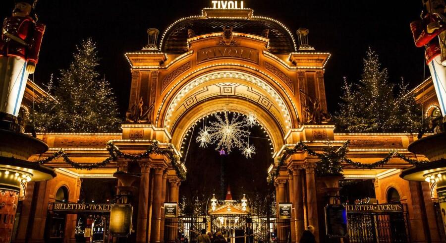 Tivoli er en af de forlystelser, som klarer sig godt i Imagepedias analyse. Forlystelsesparken indtager en 7. plads, hvilket betyder at attraktionens Wikipedia-side både er troværdig og indeholder mange af de vigtige informationer, turister søger.