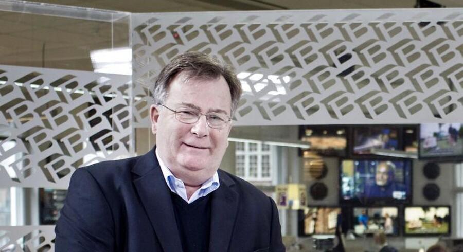 Claus Hjort Frederiksen (V).