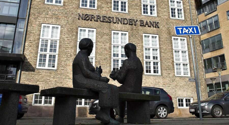 Nordjyske Bank kan kun købe Nørresundby, hvis Nordjyskes aktionærer går med til at skyde nye penge i banken i form af en emission, der kræver en vedtægtsændring, der skal stemmes om på generalforsamlingen.
