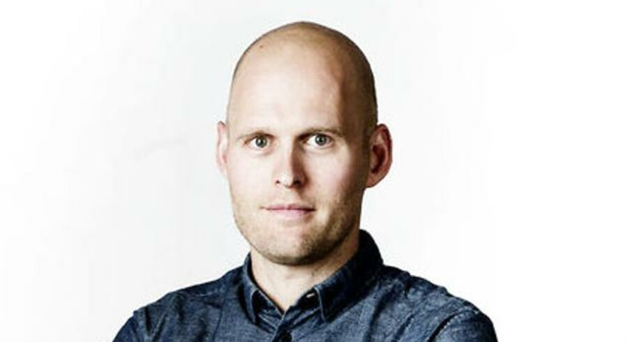 Benjamin Munk Lund er sportsredaktør på Berlingske