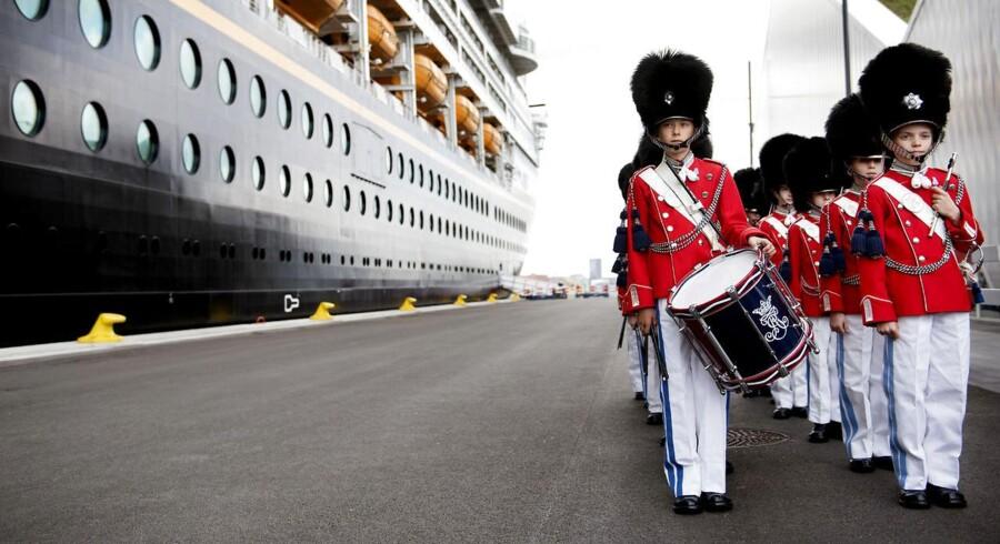 Tivoli vil begynde at arrangere ophold for krydstogtgæster i København. Første kunde bliver Disney Cruises, hvor deltagerne får lov at følge i Walt Disneys fodspor