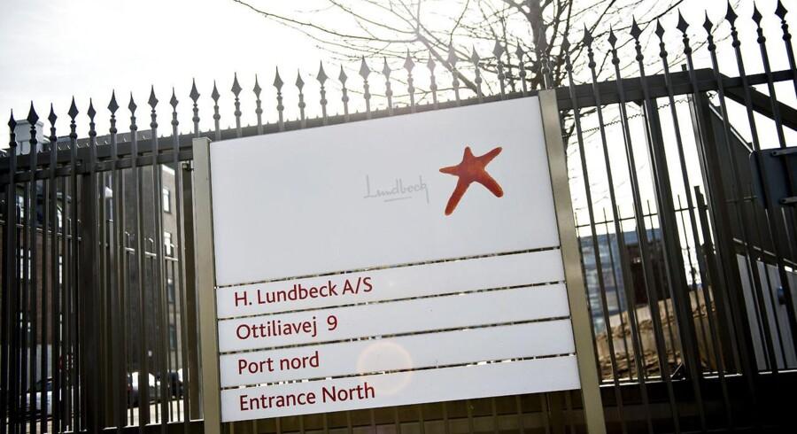 Lundbeck har lanceret sit nye antidepressiv Brintellix over hele USA.