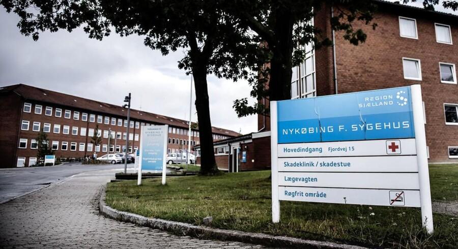 Politiet havde frem til 19. november 2015 afhørt omkring 100 vidner i sagen om den drabssigtede sygeplejerske fra Nykøbing Falster Sygehus.