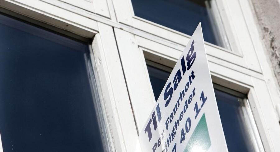 Forældrekøb af en bolig og forældrelån til køb af en bolig er to forskellige ting.