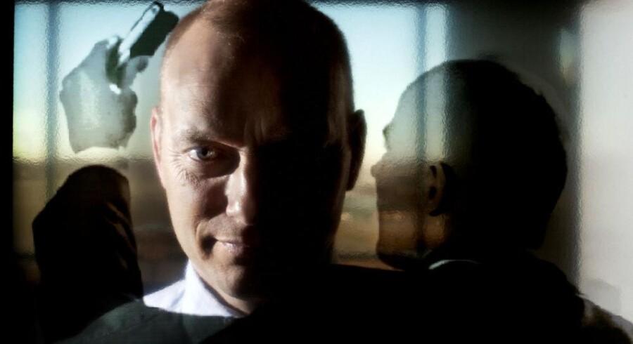 Den nye Telia-direktør i Danmark, Søren Abildgaard, forventer fortsat priskrig i 2011 - og ruster sig. Arkivfoto: Linda Henriksen, Scanpix