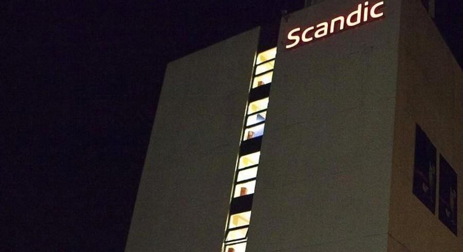 Scandic Hotels har sagt farvel til Hotels.com-samarbejdet. Og hotelkæden er ikke alene om det.