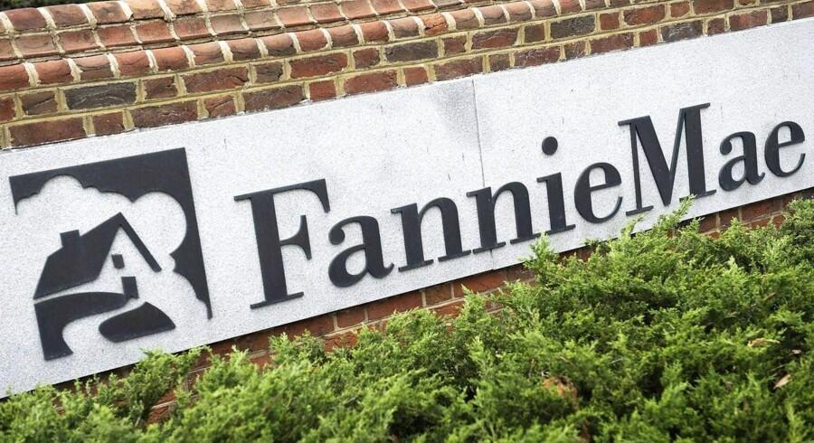 Fannie Mae sagsøger nu ni af de største aktører i den globale finanssektor.