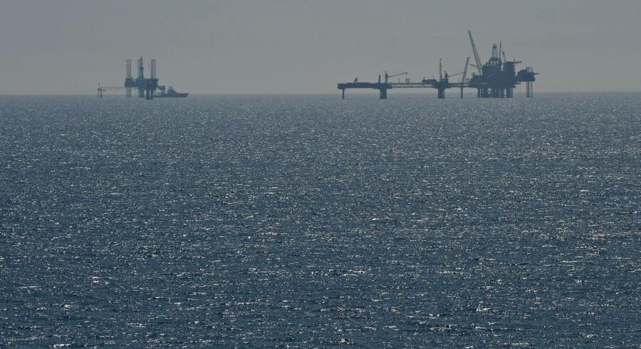 Bayerngas er utilfreds med ændringer i skattereglerne for olie- og gasproduktion i Nordsøen.