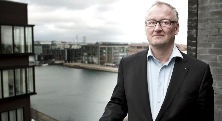 I går tabte Jyske Bank retssagen, der bygger på konkursboerne efter den fallerede finansmand Steen Bryde.