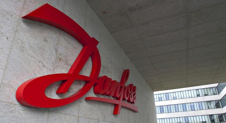 Resultatet af overenskomstforhandlingerne mellem DI og CO-industri vækker glæde i Danfoss og to andre industri-sværvægtere.