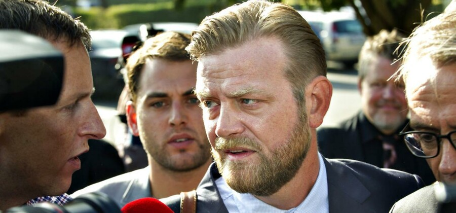 Anklagemyndigheden dropper sigtelsen mod eks-spindoktor Peter Arnfeldt for at have lækket fortrolige skatteoplysninger om Helle Thorning-Schmidt (S). Arkivfoto