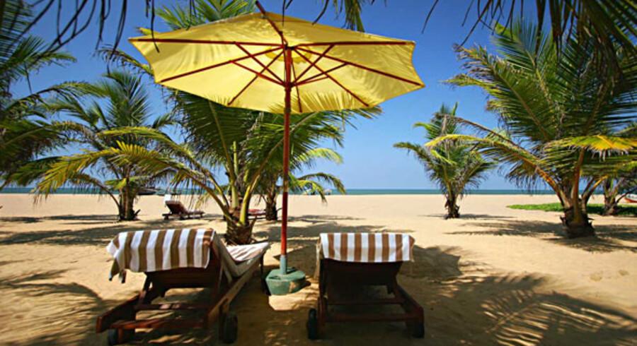 Endnu inden sommerferien er slut, har hundredvis af jyder sikret sig en plads på de populære thailandske strande til vinter.