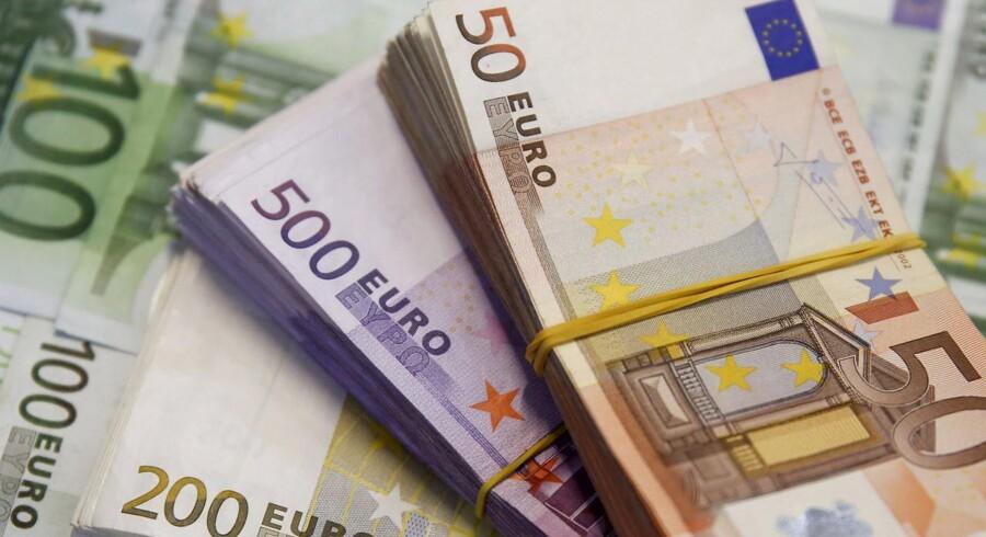 Blandt andre ECB har skrevet til EU's største banker og opfordret til kapitalniveauer langt højere end lovgivningen kræver, mens nogle banker også er blevet opfordret til at forbedre deres 'corporate governance'.
