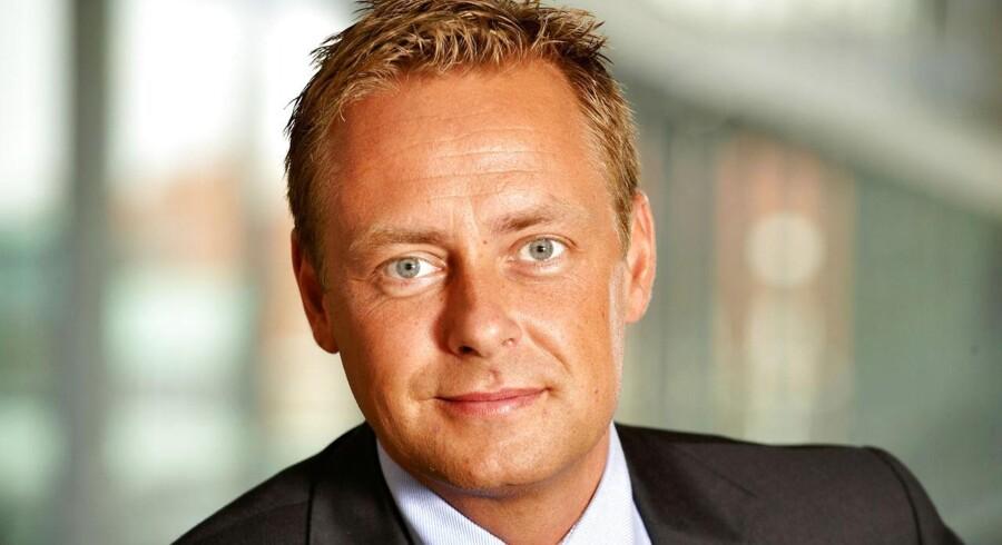 Investeringsbanken, der tidligere hentede strateg Henrik Drusebjerg(billedet) hos Nordea, giver ham nu selskab af tidligere chefstrateg i Nordea Frank Hvid Petersen.