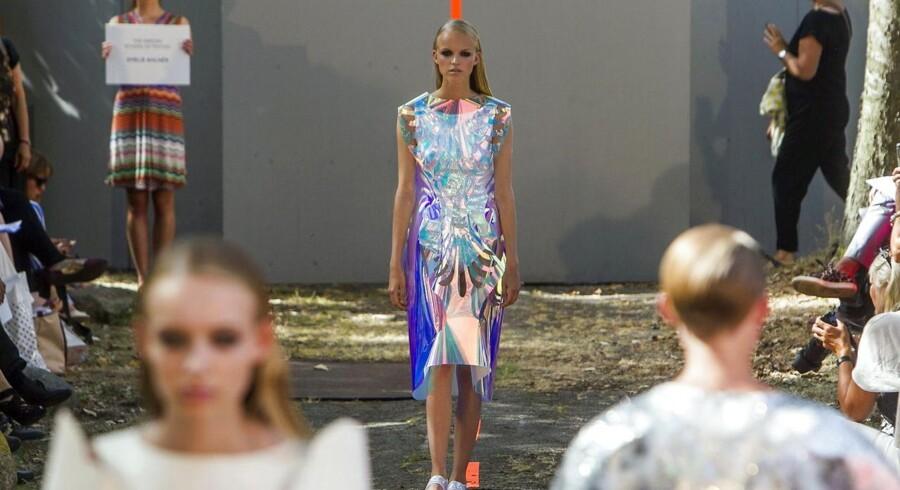 Det er slut med at tilbageholde bestemte besøgstal, lyder det fra den største modemesse-arrangør i København.
