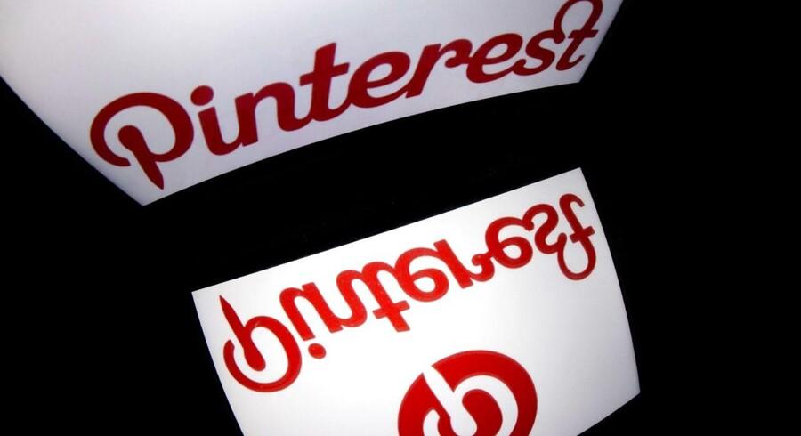 Den sociale digitale opslagstavletjeneste Pinterest er ifølge amerikanske Wall Street Journal klar til at sælge promoveret indhold på tjenesten i løbet af andet kvartal i år.