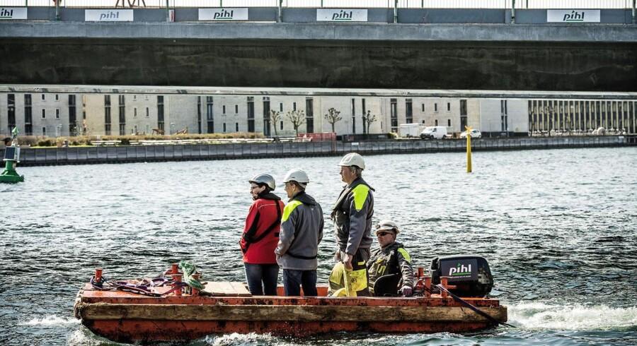 800-900 af E. Pihl & Søns medarbejdere vil i dag modtage en fyreseddel ovenpå konkursen i går.