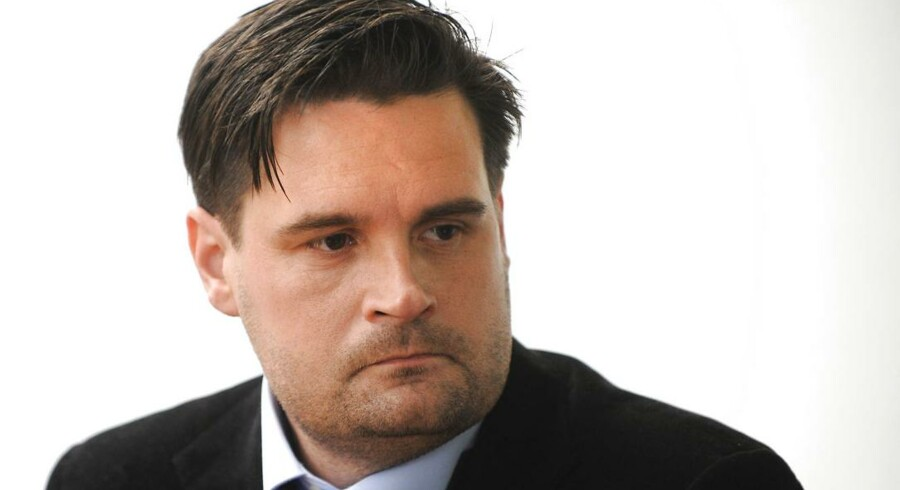 Anders Kærgaard var selv med på operation Green Desert i Irak i november 2004, hvor overgrebene fra de irakiske sikkerhedsstyrker fandt sted, og fremlagde i oktober 2012 videoen, som forsvaret indtil da nægtede kendskab til.