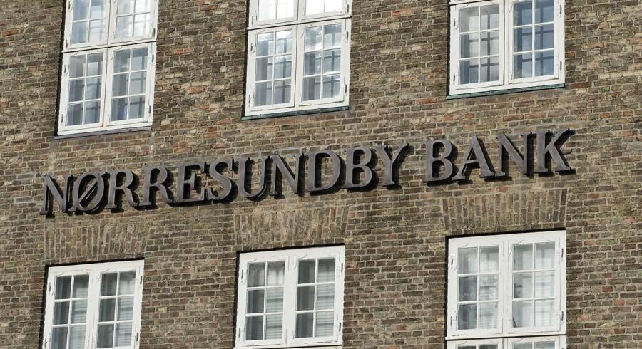 Aktionærerne i Nørresundby Bank tilbydes to Spar Nord-aktier samt et kontant beløb på 309 kr for hver aktie i Nørresundby Bank.