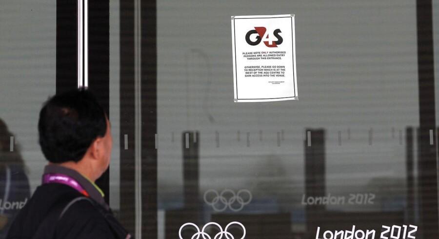 Hvis ikke G4S kan leve op til markedets forventninger kan sikringskoncernen ende i samme katastrofe som den svenske rival Securitas.
