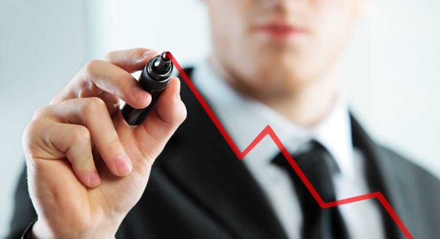 De optimistiske virksomheder søger især sælgere, ingeniører og IT-specialister og går i første omgang efter nye medarbejdere, der direkte skaber et provenu for bundlinjen. Arkivfoto: Scanpix