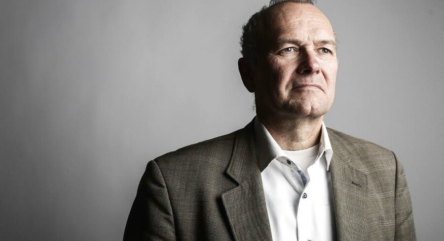 Morten W. Langer er chefredaktør og skribent ved Aktieugebrevet.