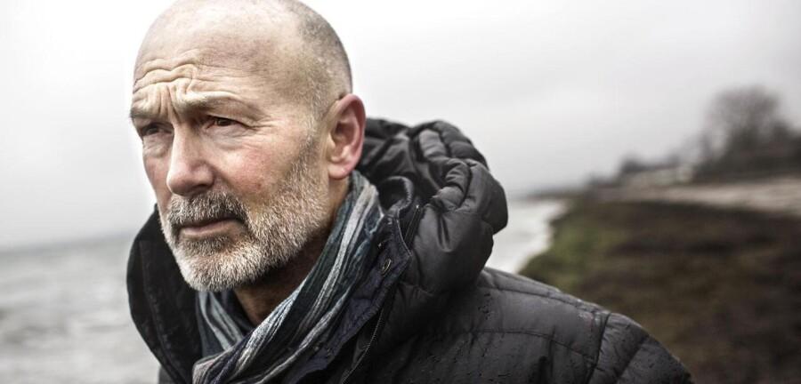 En stor del af Berlingskes læsere så meget gerne, at det var den 62-årige forhenværende Ranger og jægersoldat B.S. Christiansen, der stod vagt om de danske kyster. Arkivfoto: Niels Ahlmann Olesen