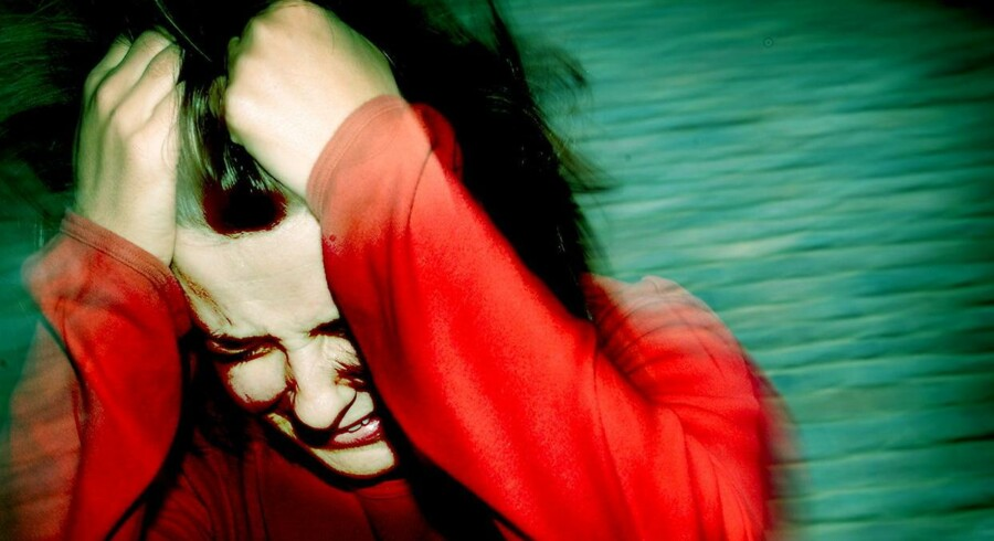 Menneskets ringeste instinkter kommer tit frem, når kærlighed bliver til had.