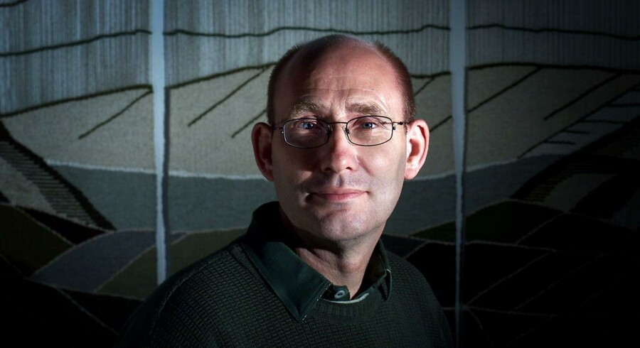 »Hvis andre ønsker at yde kredit på tåbelige vilkår, så er det deres problem. Det er ikke nogen grund til, at vi skal gøre det,« siger professor Michael Møller.