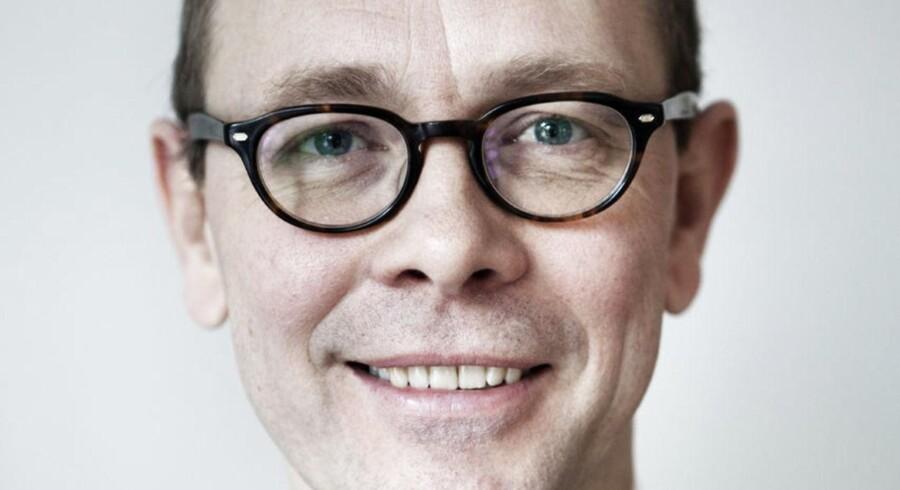 Søren lehmann Nielsen, Advokat