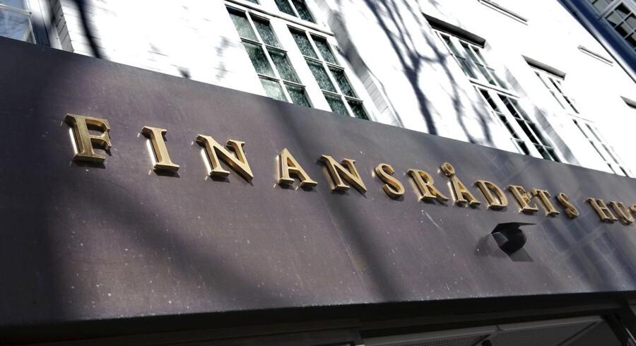 Finansrådet er tilfreds med den nye bankaftale.