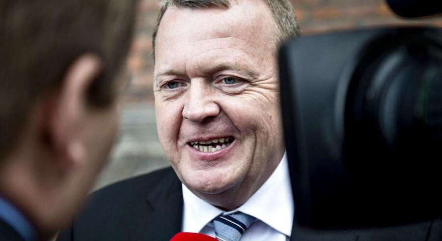 Statsløsekommissionen anerkender Lars Løkke Rasmussens afbud til en længe planlagt afhøring.