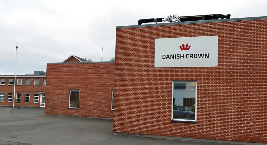 Det lukningstruede Danish Crown-slagteri på Bornholm har søndag aften fået en mulig livline, og dermed er der potentielt kastet en redningskrans til de 190 medarbejdere, der står til at miste deres arbejdsplads.