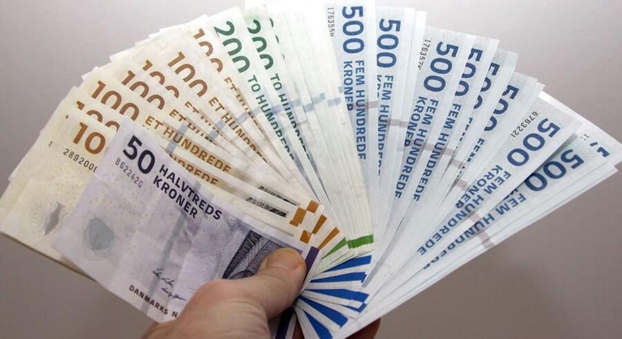Det er ikke nok at have ret, hvis der er meget små udsigter til, at man overhovedet kan få sine penge tilbage.