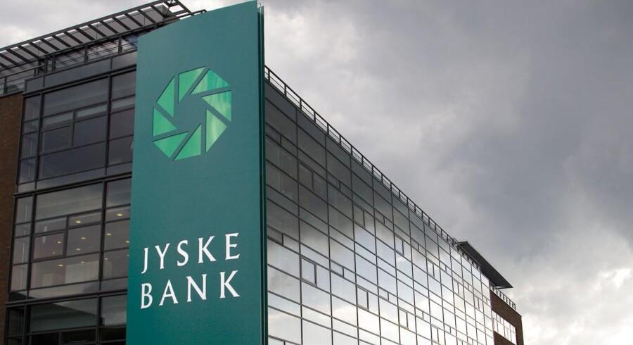 Jyske Bank har den tvivlsomme ære at have sat et inddirekte aftryk på et nyt ændringsforslag fra EU-Parlamentet omkring hvidvask af penge.