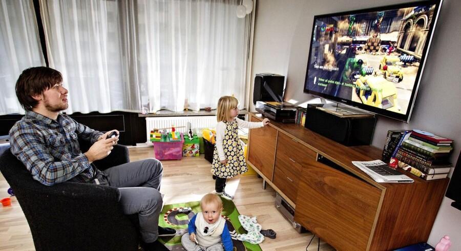 Berlingskes spilekspert, Thomas Conradsen, har tilbragt et væld af timer med samtlige spilkonsoller på markedet. Her er hans bedømmelse af både Nintendo Wii U, PlayStation 4 og Xbox One.