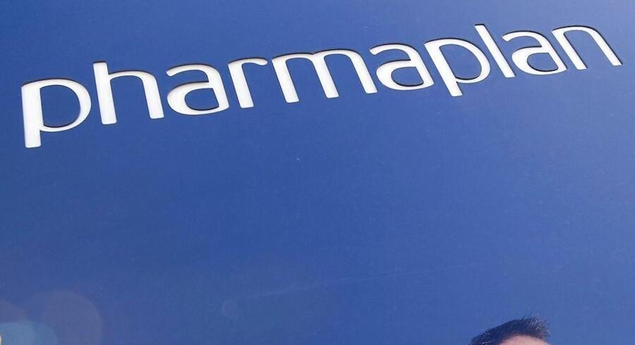 Det Novo Nordisk-ejede ingeniørselskab NNE Pharmaplan, der er specialiseret i at opføre medicinal- og biotekfabrikker.