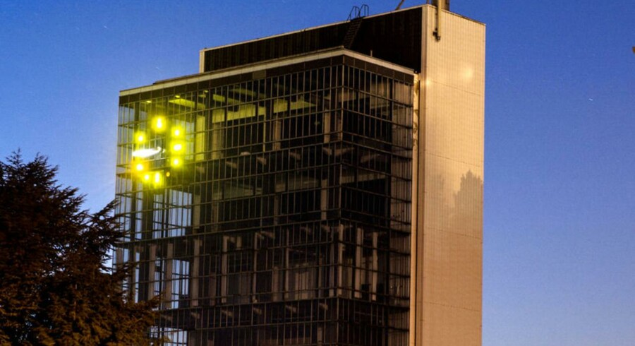Et stort industriområde i Rødovre med det kendte Irma-tårn skal omdannes til en ny bydel med 3.000 indbyggere.