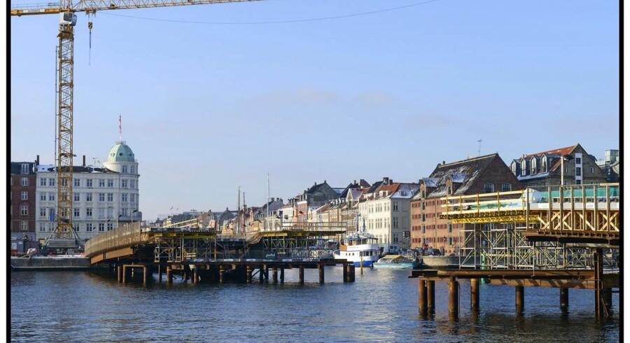Pihl & Søn har som ene entreprenør stået for byggeriet af den nye bro, Inderhavnsbroen, fra Nyhavn til Holmen. Det kan have større konsekvenser end for andre af København Kommunes projekter med Pihl & Søn.