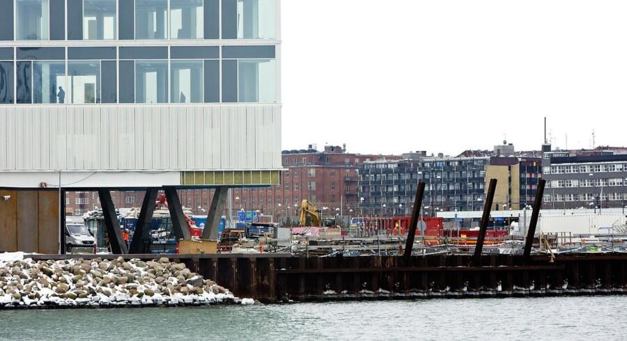 I maj kunne Berlingske Business løfte sløret for, at PFA Ejendomme med byggeretter for 55.000 kvadratmeter havde indgået den hidtil største aftale i Nordhavn