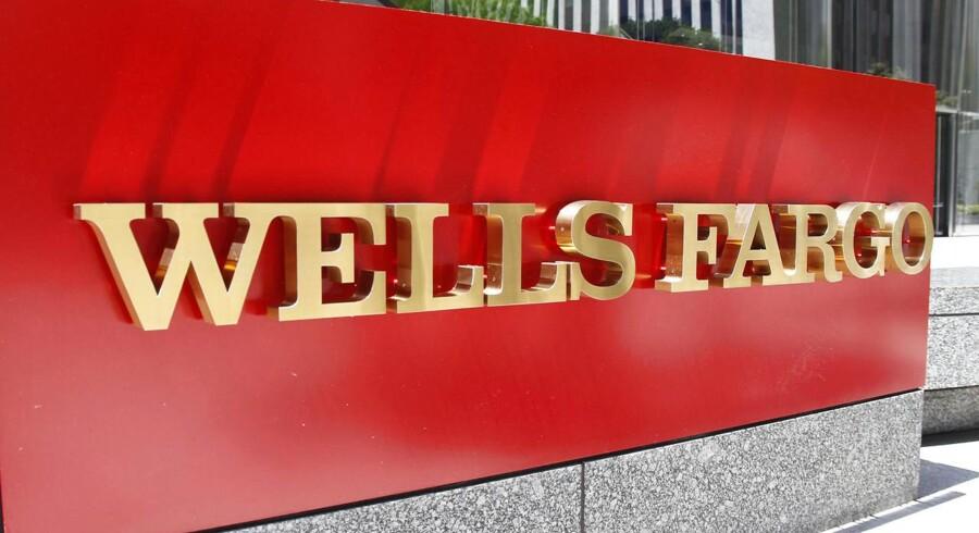Wells Fargos topchef, John Stumpf er ifølge en ny undersøgelse den topchef blandt europæiske og amerikanske banker, der fik mest i lønposen i 2012.
