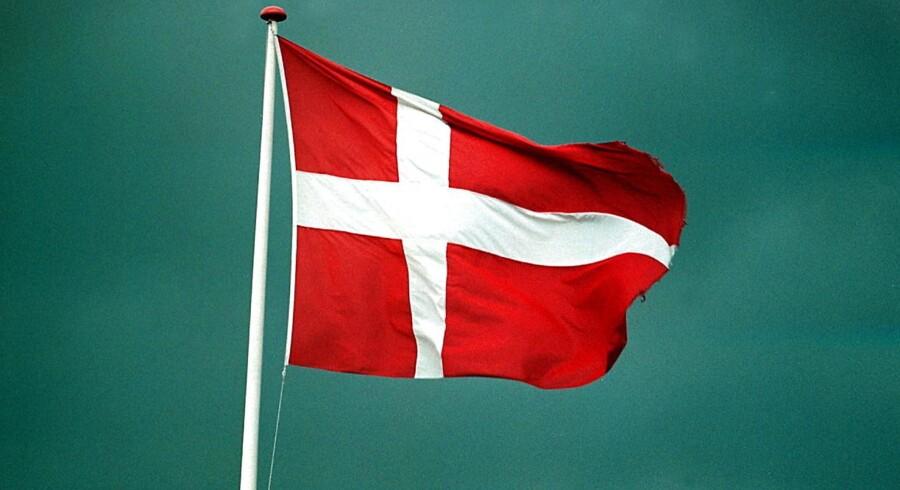 Arkivfoto. Danmark er strøget til tops og indtager en global førsteplads som det land med det største succespotentiale, ifølge banken Goldman Sachs.