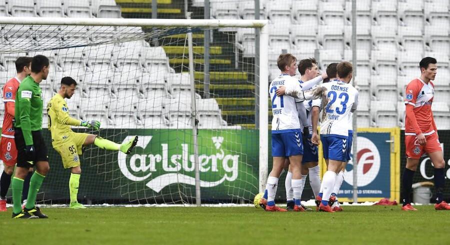 Alka stopper som navnesponsor for Superligaen, når aftalen udløber efter denne sæson.